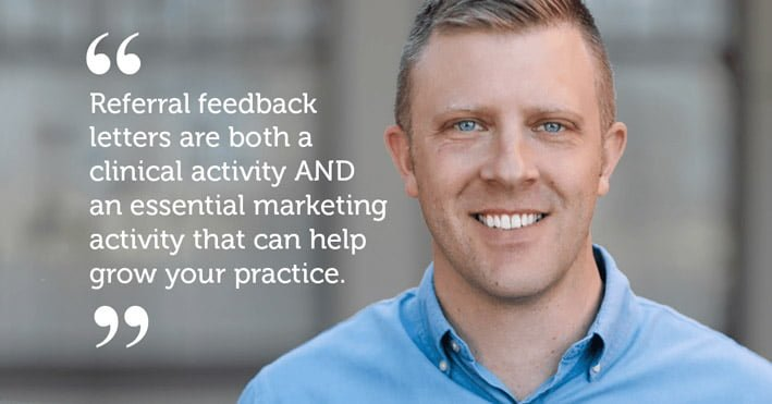 How to Write a Great Referral Feedback Letter